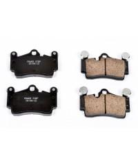 Тормозные колодки задние PowerStop Z-16 керамика-16-978