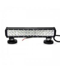 Cветодиодная фара комбинированного света 14.5'' LED Light Bar 10-30V DC 90W CREE-SM6024-90