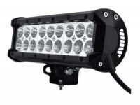 Cветодиодная фара комбинированного света 9'' LED Light Bar 10-30V DC 54W CREE-SM6024-54