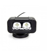 Cветодиодная фара комбинированного света 5'' LED Work Light 10-30V DC 20W-SM6012-20