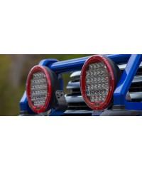Передний силовой бампер HiLux/Vigo 2015+ Summit LED -3414530