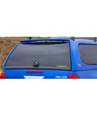 Пластиковая кабина ASCENT HILUX DOUBLE CABB 15+ STD -AC06C