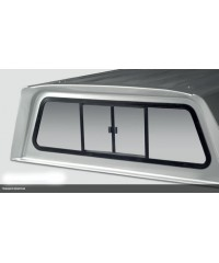 Пластиковая кабина (Кунг) для Toyota HILUX REVO Aeroklas Twin Sheet ABS Canopy (modell Lux) Double Cab-aeroklas38