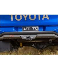 Задний защитный комплект TOYOTA HILUX 2015+-3614120