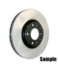 Тормозной диск задний Centric premium (StopTech)-120.44126