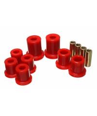 Комплект сайлентблоков передних рычагов Energy Suspension-8.3128R