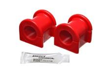 Комплект сайлентблоков переднего стабилизатора Energy Suspension - 29mm-8.5135R