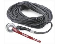 Сменный синтетический трос Spydura для лебедки 30м х 9,5мм-87915