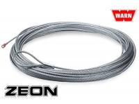 Сменный трос для лебедки ZEON 24м х 9,5 мм-89213