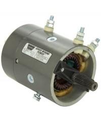 Мотор WARN 12V для лебедки M8000-77893