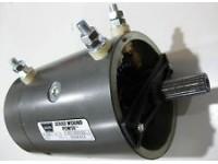 Мотор WARN 12V для лебедки XD9000-39972