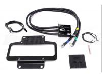 К-кт проводов с кронштеном для переноса блока управления лебедки ZEON (78 cm) -89970