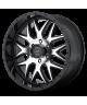Диск колесный AMERICAN RACING-AR910