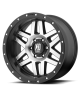 Диск колесный KMC XD SERIES-XD128