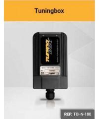 Блок повышения мощности TuningBox для VolksWagen Amarok 180 / 215 л.с., 420 / 500 Нм-KPP-TDI-N-180