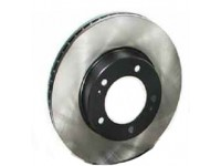 Тормозной диск передний левый для Тормозной системы STOPTECH B5/B6/B7 UNIVERSAL HD ST-HD-30.00A.1013