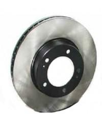 Тормозной диск передний правый для Тормозной системы STOPTECH B5/B6/B7 UNIVERSAL HD ST-HD-30.00A.1014