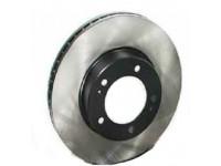 Тормозной диск задний правый для Тормозной системы STOPTECH B5/B6/B7 UNIVERSAL HD ST-HD-30.00A.1024