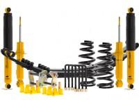 Комплект подвески OME для TOYOTA HILUX 2015 + Lift: 40mm / 40mm (с бампером)-HLX2016-2
